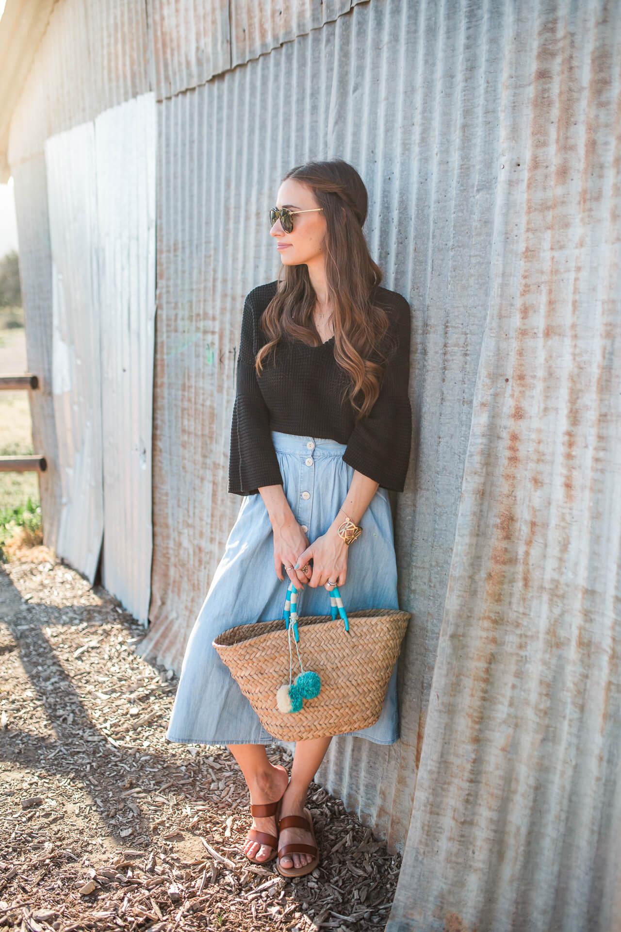 spring styling ideas by Mara Ferreira M Loves M @marmar