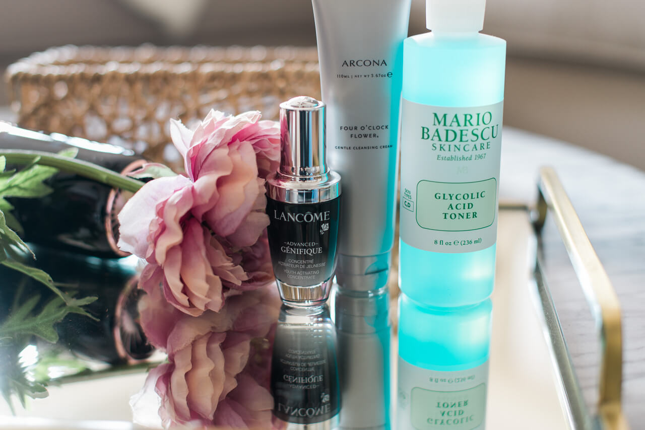 I love refreshing my beauty routine every season! What's your must have favorites? | M Loves M @marmar