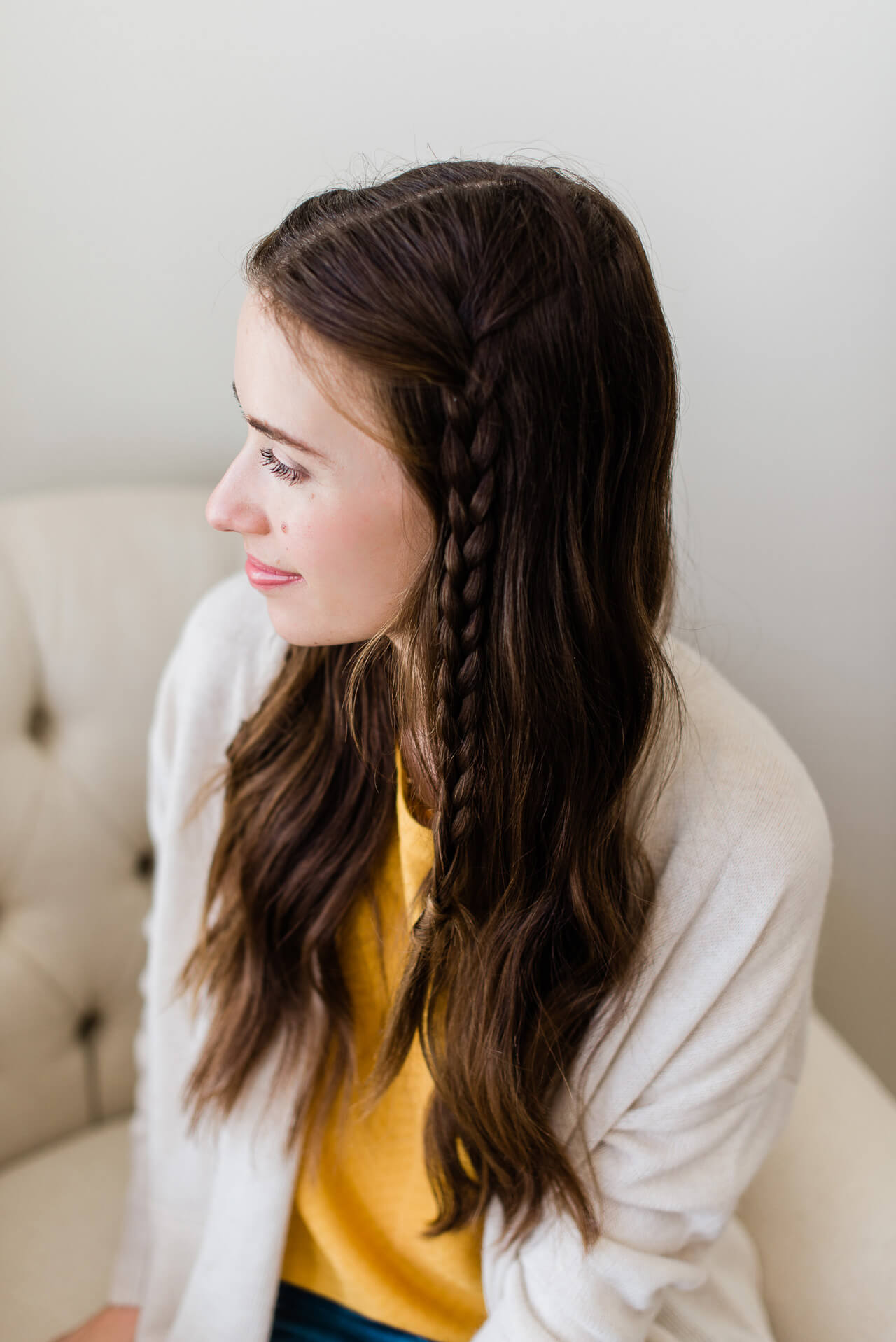 I'm sharing some of my favorite quick and easy hair tutorials on the blog! | M Loves M @marmar
