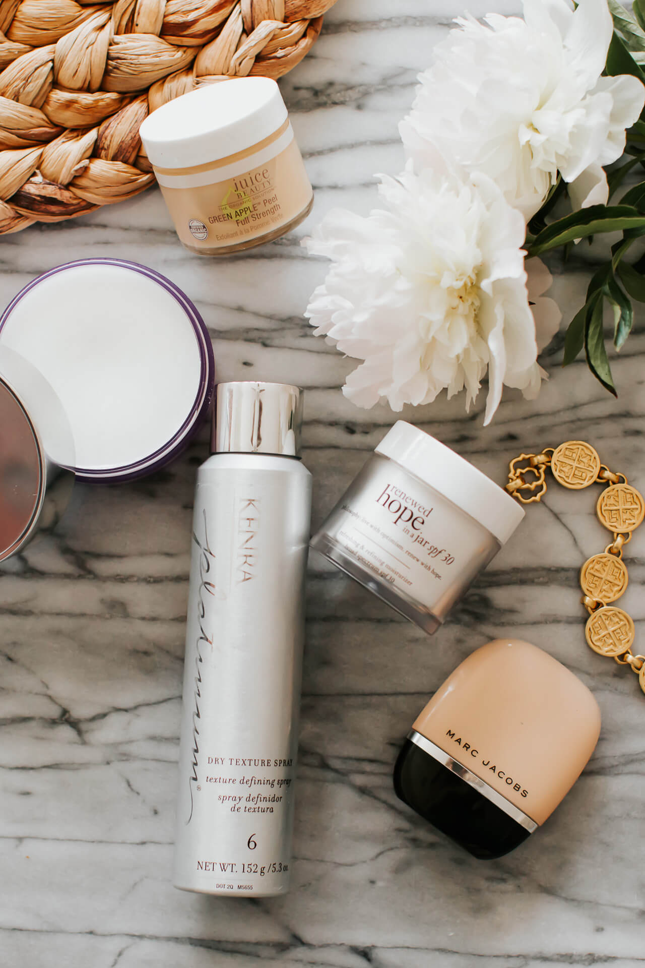 These are the makeup and skincare products I am loving this spring! | M Loves M @marmar