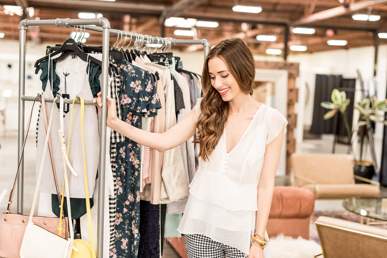 How to shop the Nordstrom Anniversary Sale with the help of Trunk Club!   M Loves M @marmar