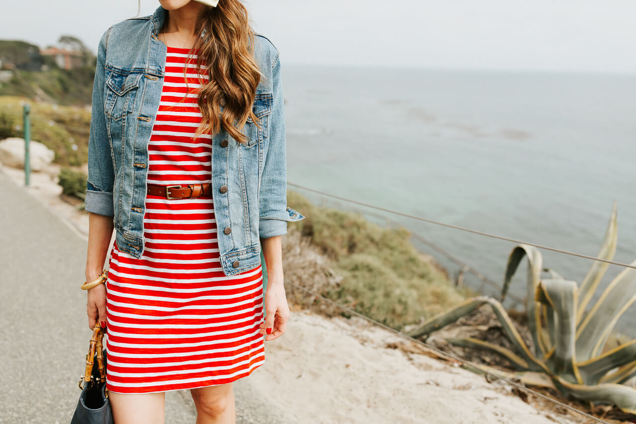 My favorite summer holiday weekend outfits.   M Loves M @marmar
