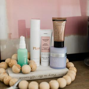 My July beauty product reviews! | M Loves M @marmar