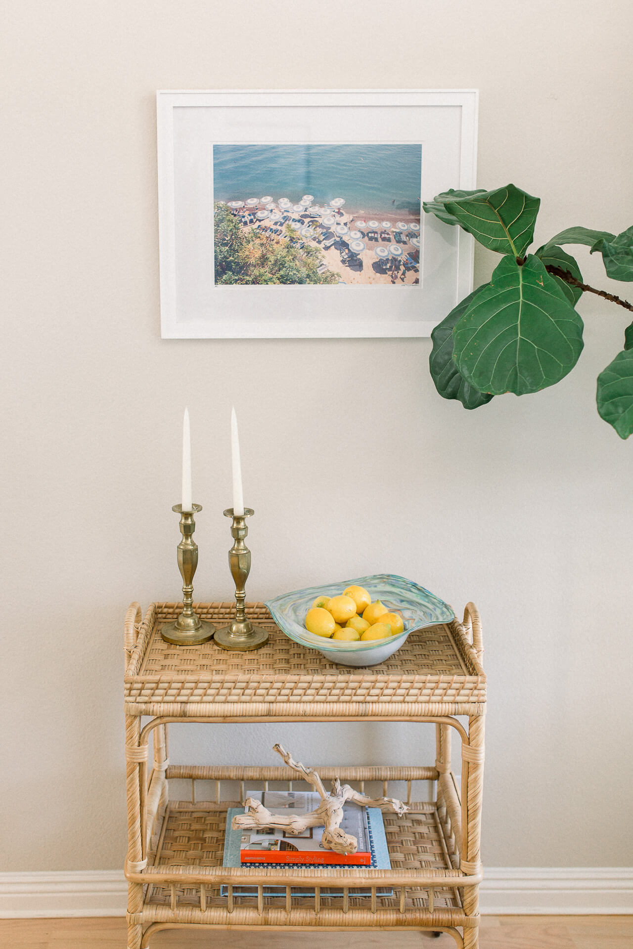 Italian inspired home decor. | M Loves M @marmar