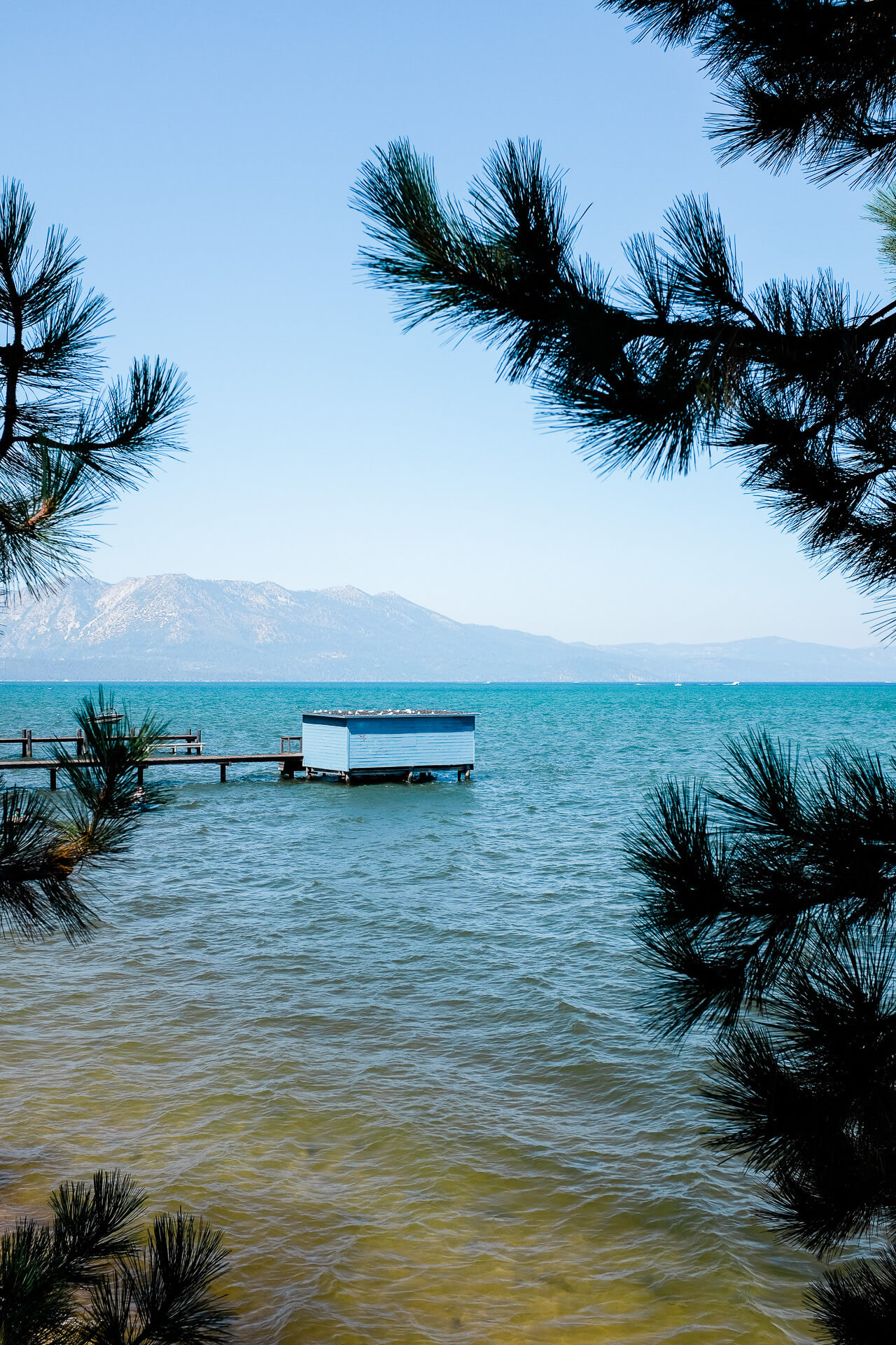 My Lake Tahoe travel guide. | M Loves M @marmar
