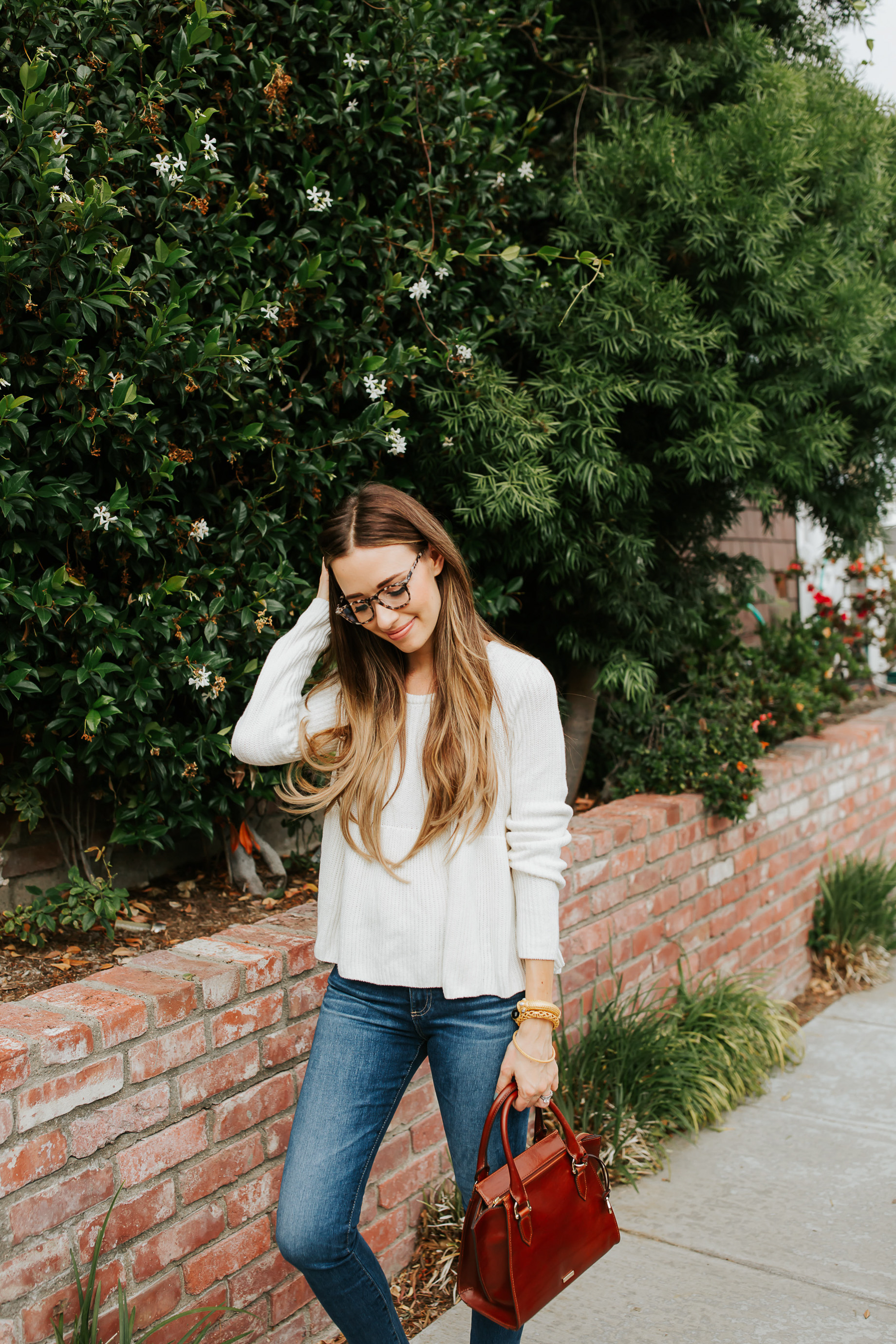 I found the cutest fall sweaters for under $100! | M Loves M @marmar