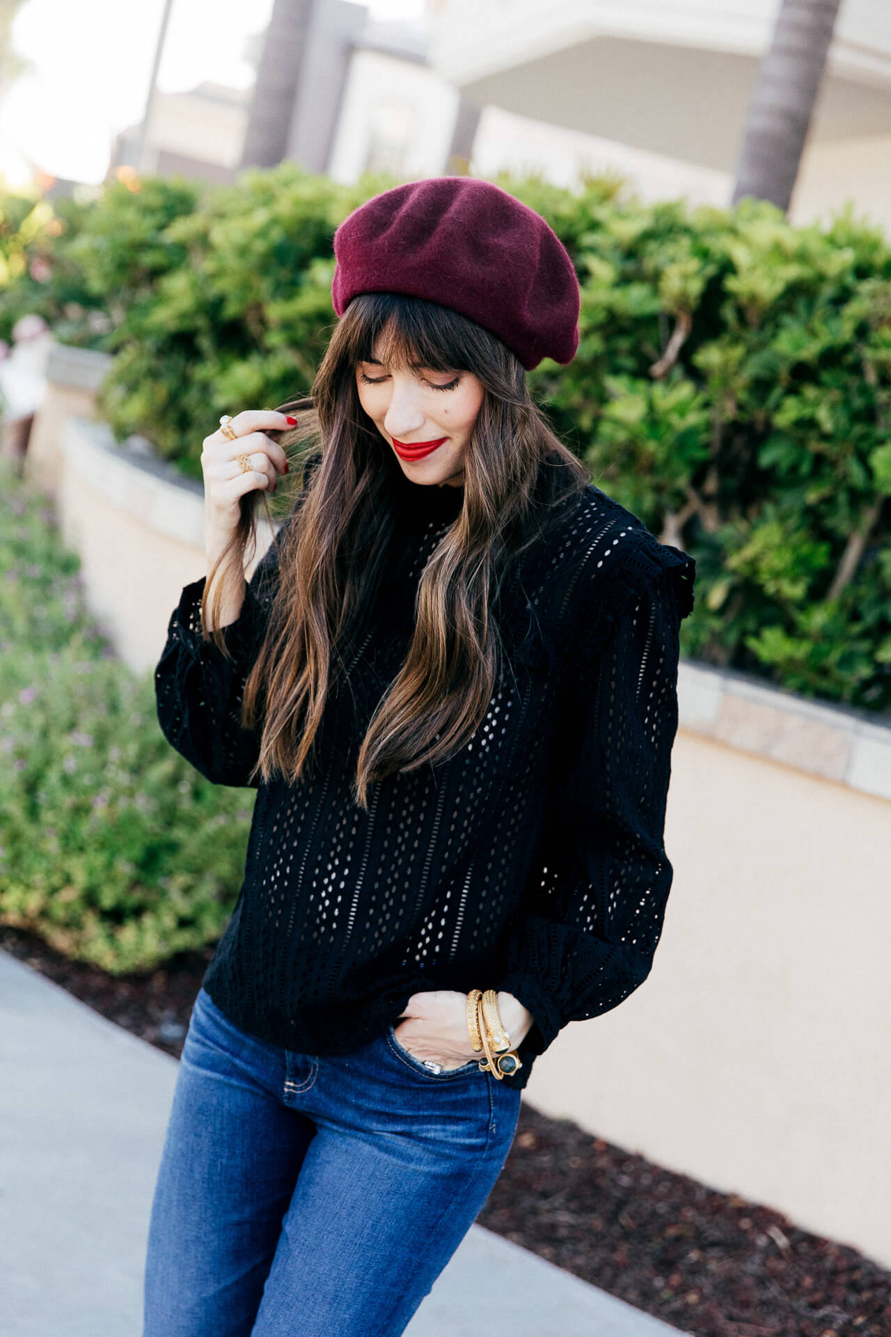 Fall date outfit inspiration! | M Loves M @marmar