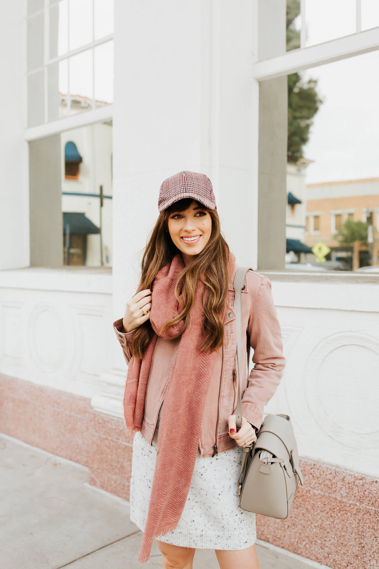 I found some cute inexpensive fall hats! - M Loves M @marmar