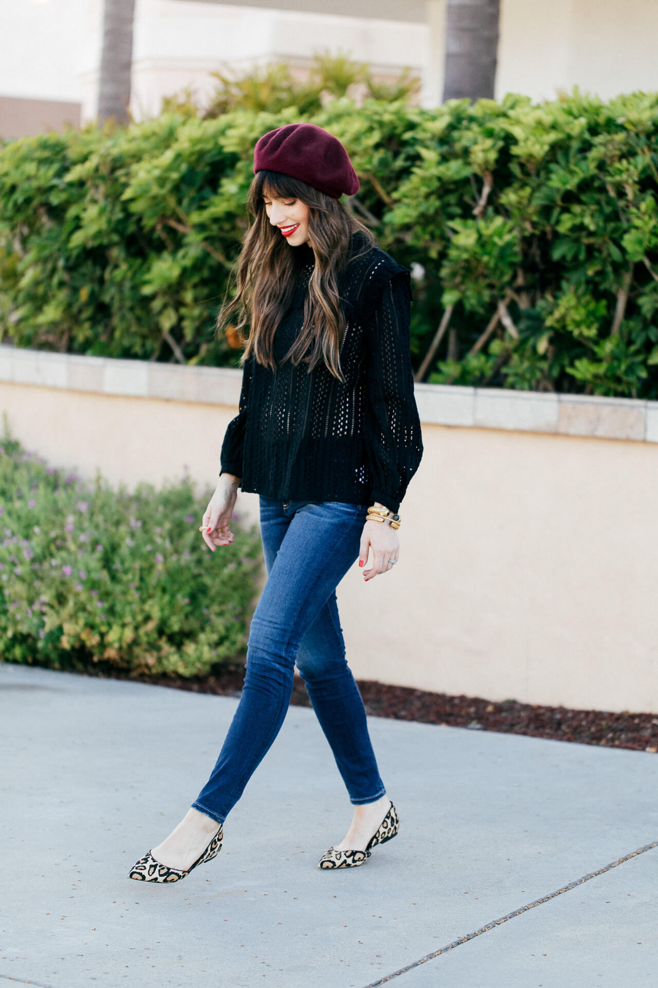Romantic fall style outfit inspiration! | M Loves M @marmar