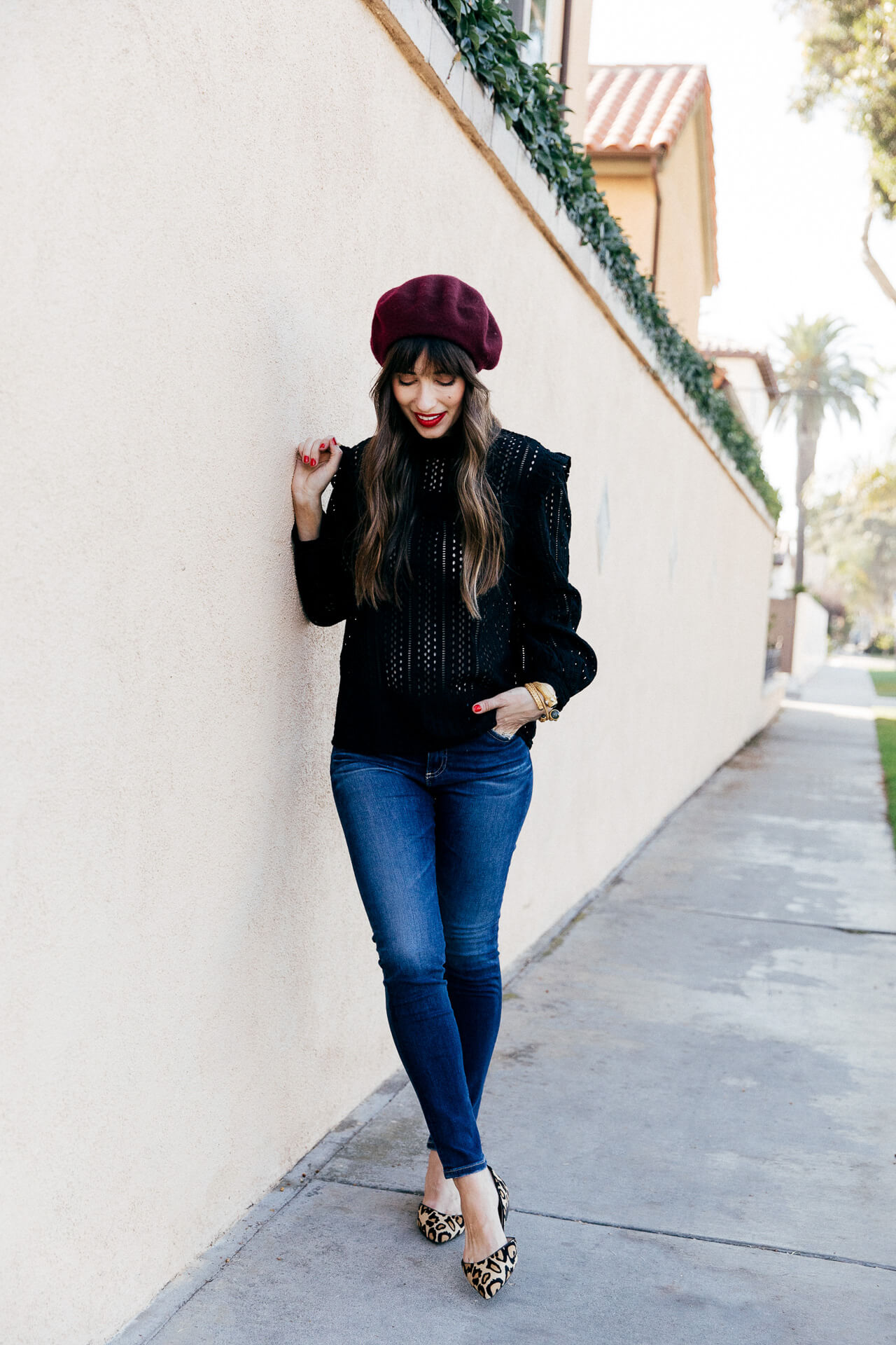 Romantic outfit inspiration! | M Loves M @marmar