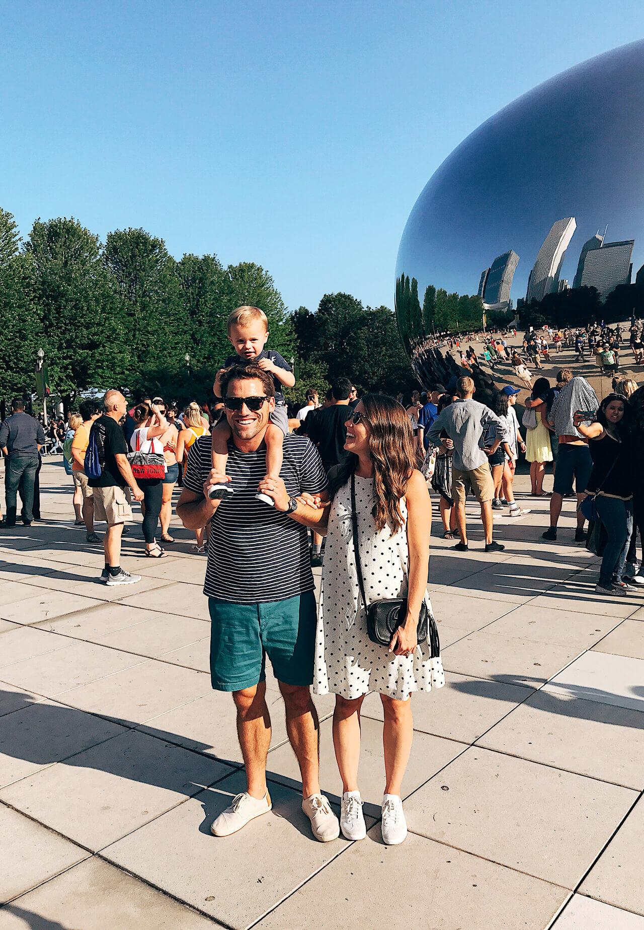 Liz Adams is the cutest Chicago blogger! - M Loves M @marmar