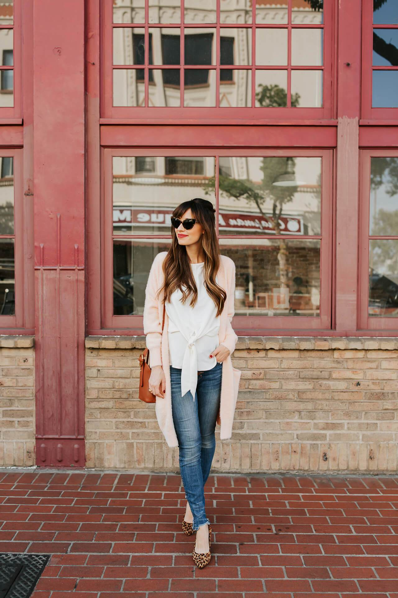 Love these high rise Madewell jeans! - M Loves M @marmar