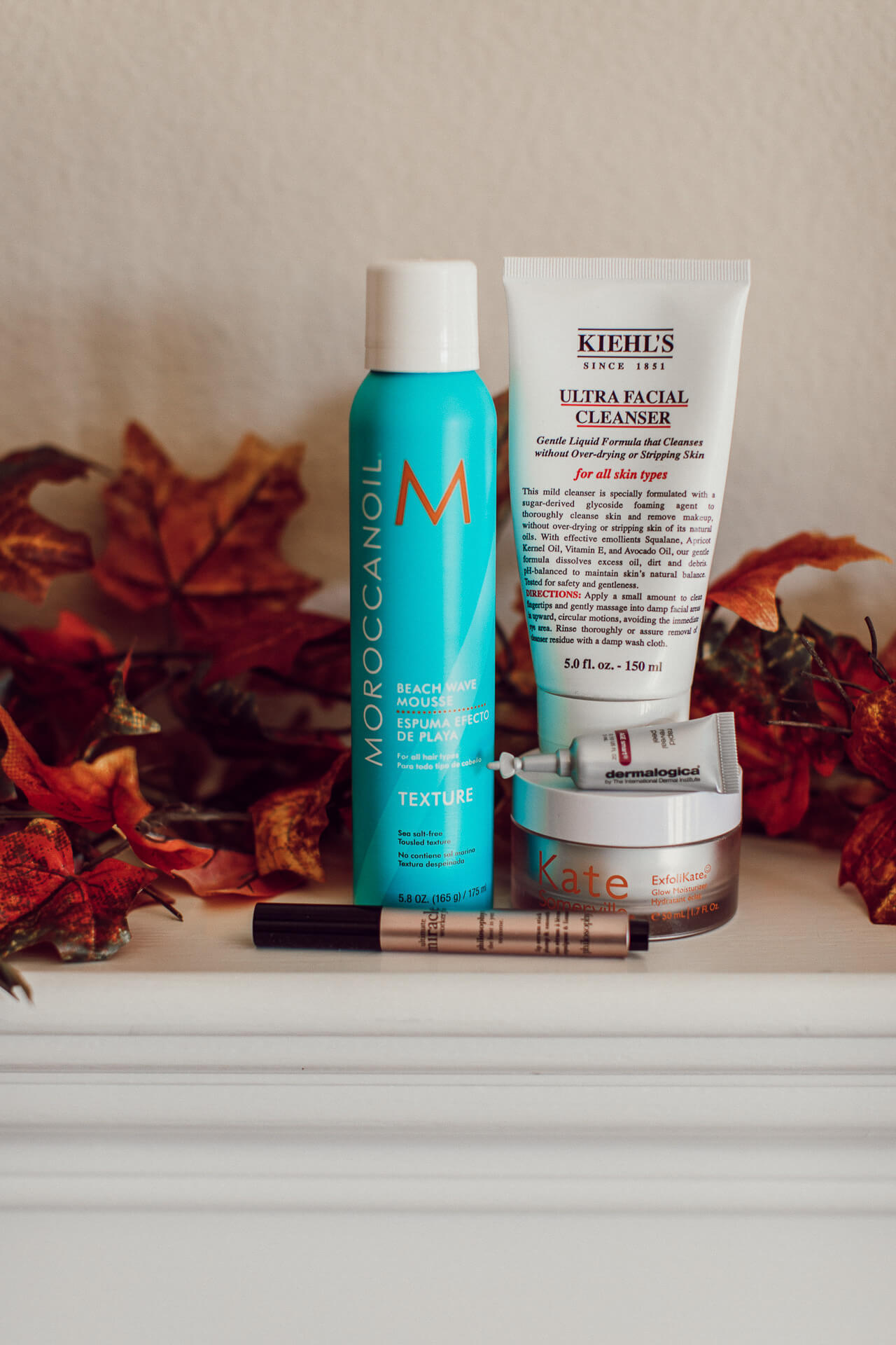 I love these products for smooth skin! - M Loves M @marmar
