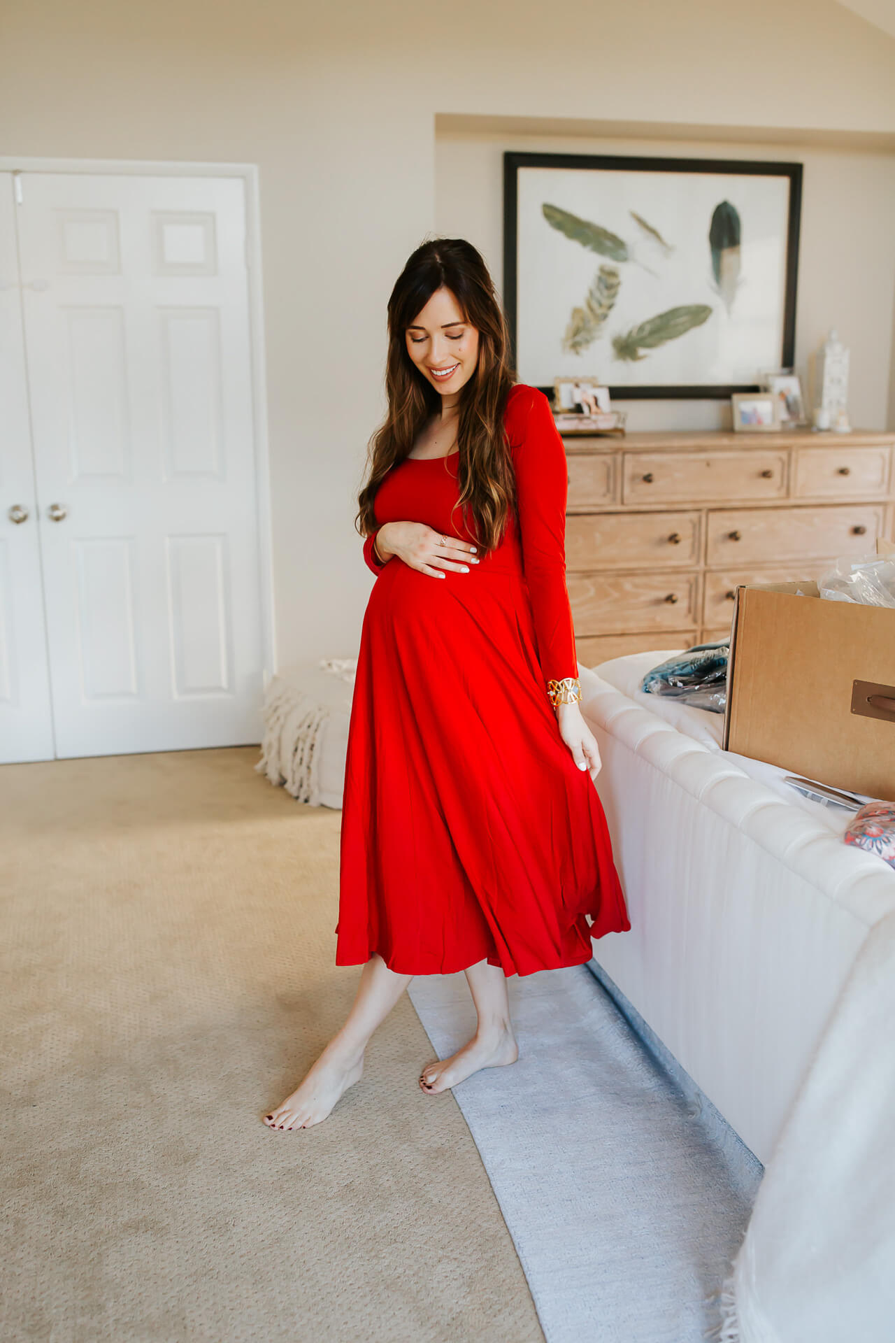 Check out my Trunk Club styling review! These easy holiday outfit ideas are so chic! Love this easy holiday outfits! - M Loves M @marmar