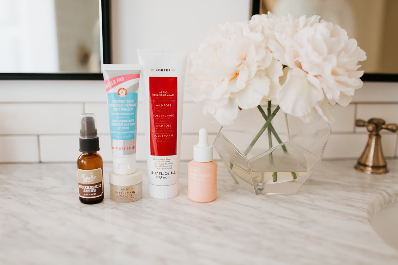 My favorite Sephora skincare products! - M Loves M @marmar