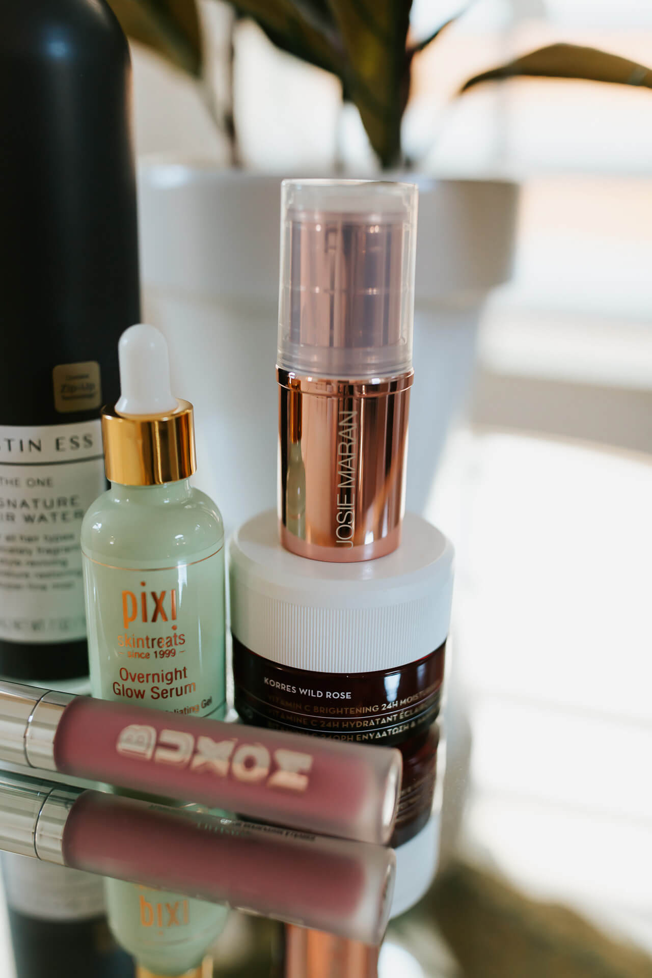 So many glamorous beauty products to try! - M Loves M @marmar