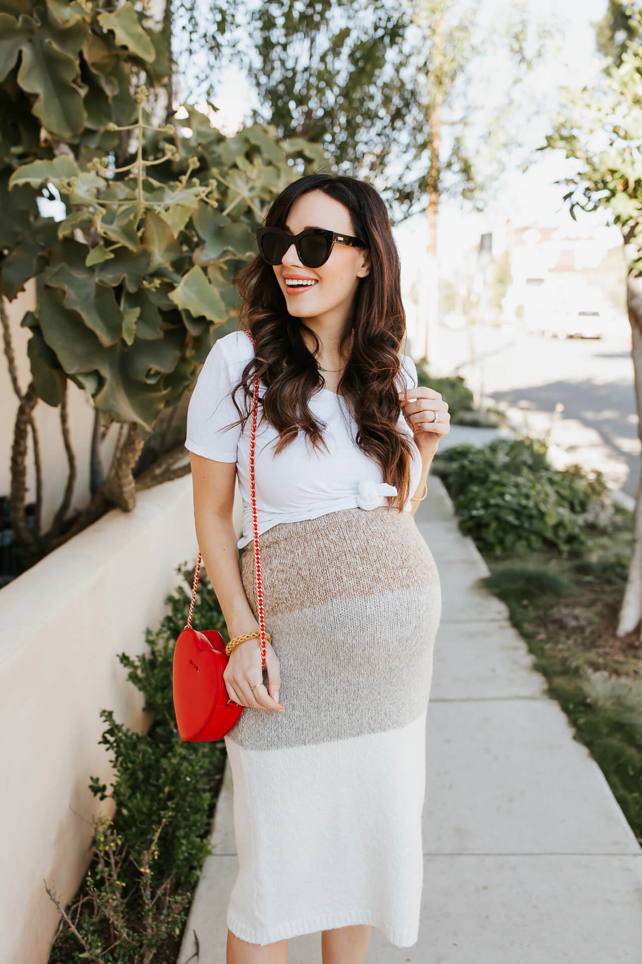 A Valentine's Day date outfit! - M Loves M @marmar