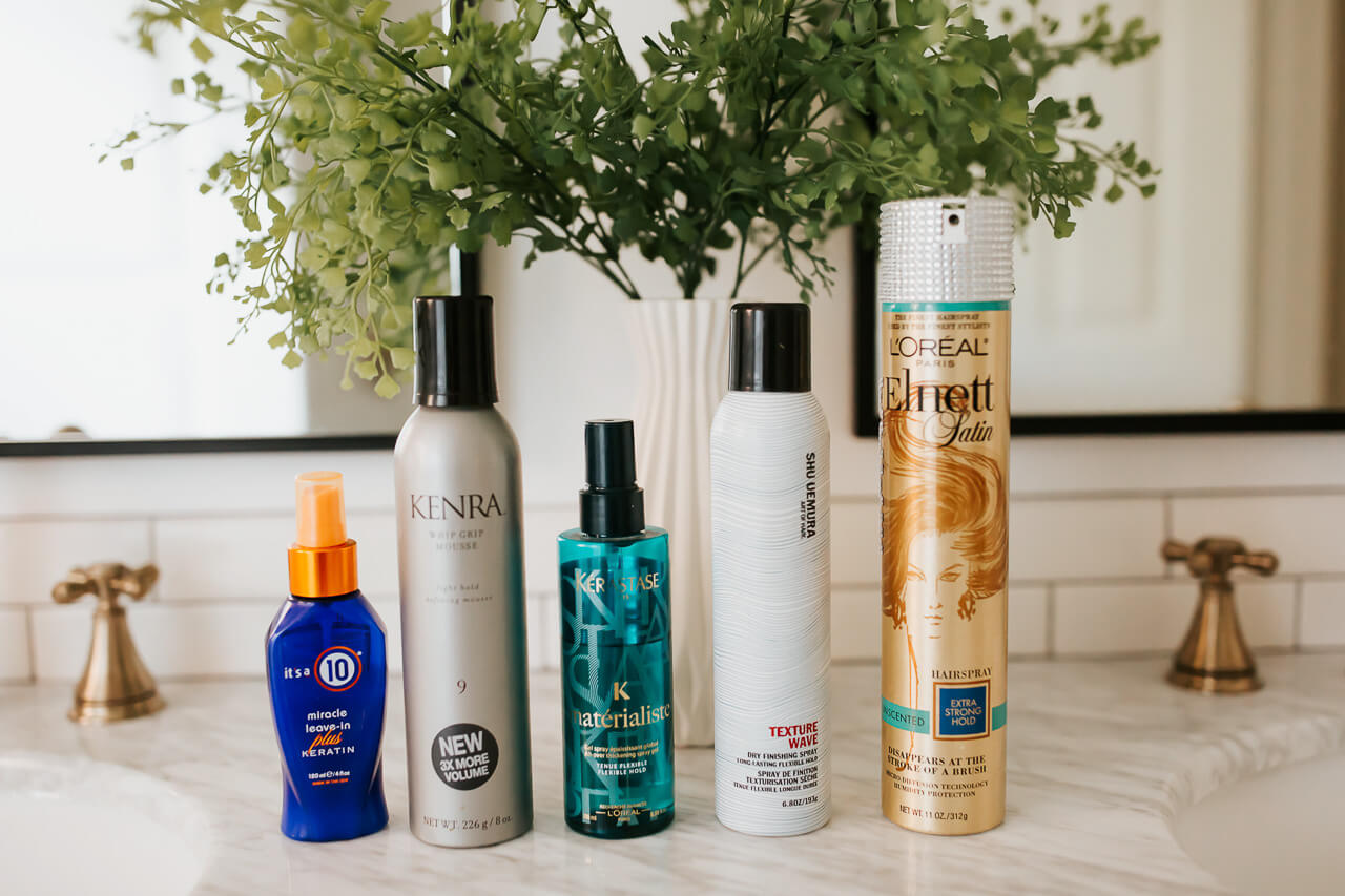 The best beauty blogger hair products! - M Loves M @marmar
