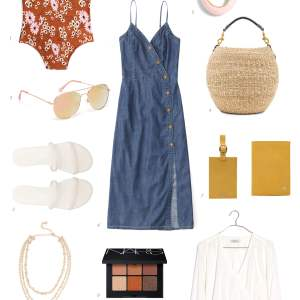 Love this spring break style inspiration! - M Loves M @marmar
