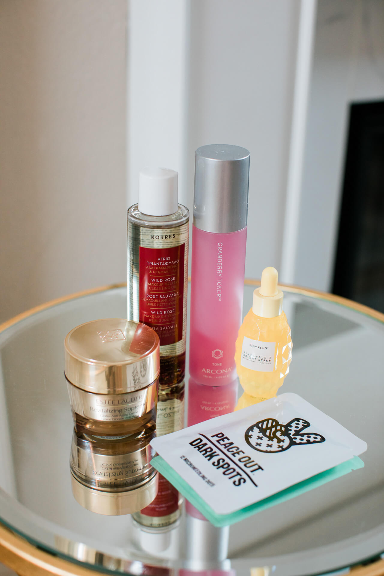 How to get crystal clear skin! - M Loves M @marmar