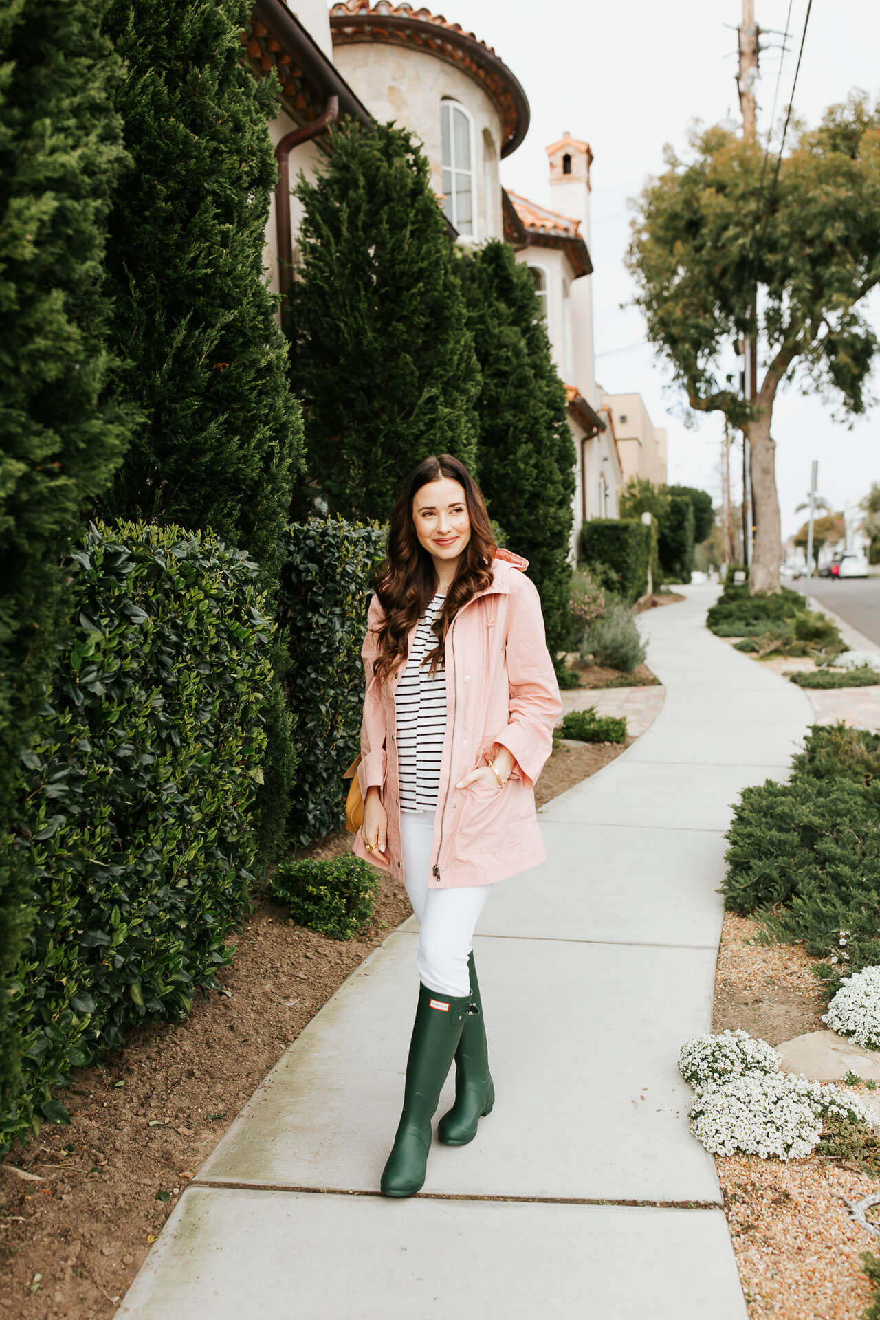 Rainy day outfit inspiration! - M Loves M @marmar
