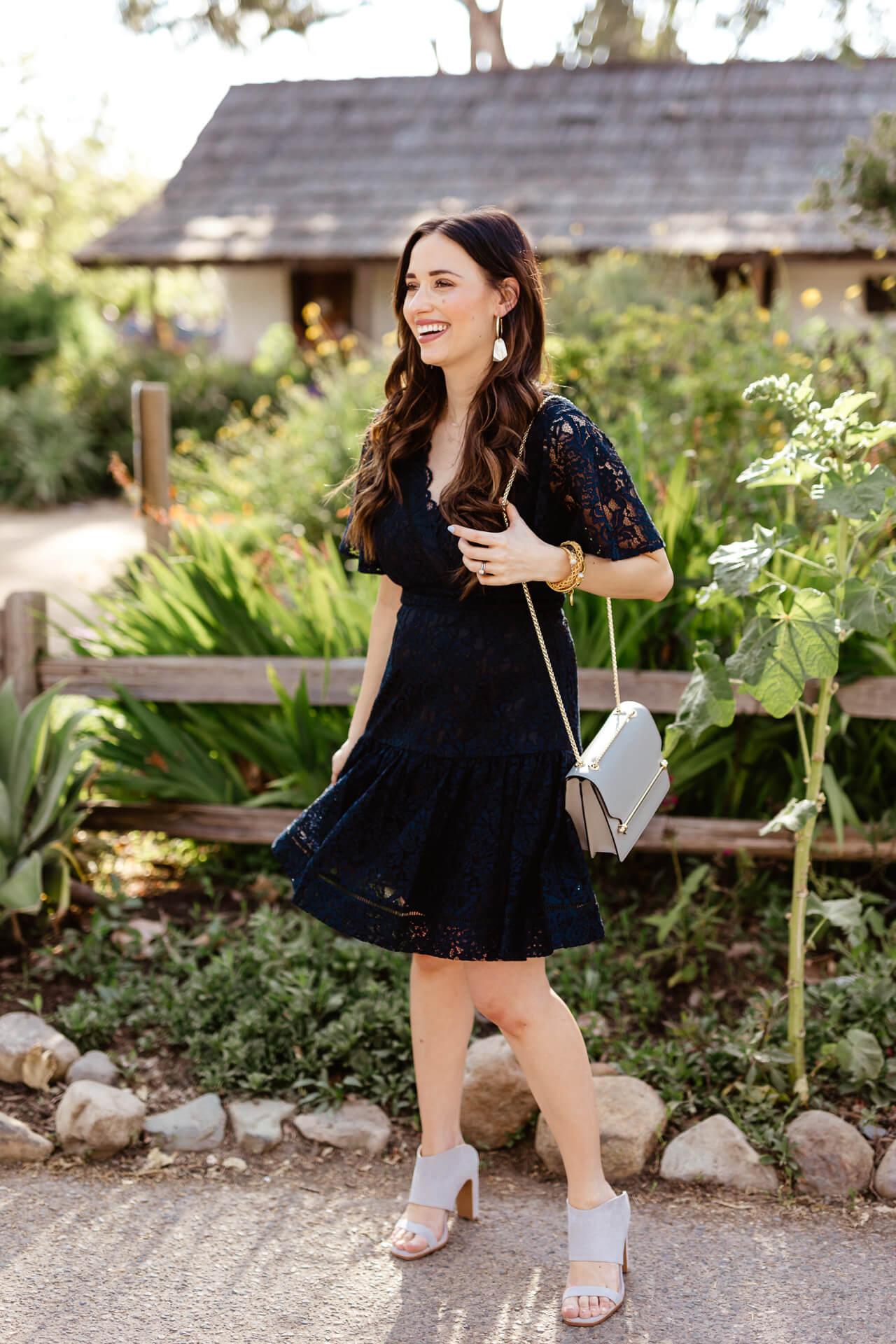Pretty lace dresses! - M Loves M @marmar