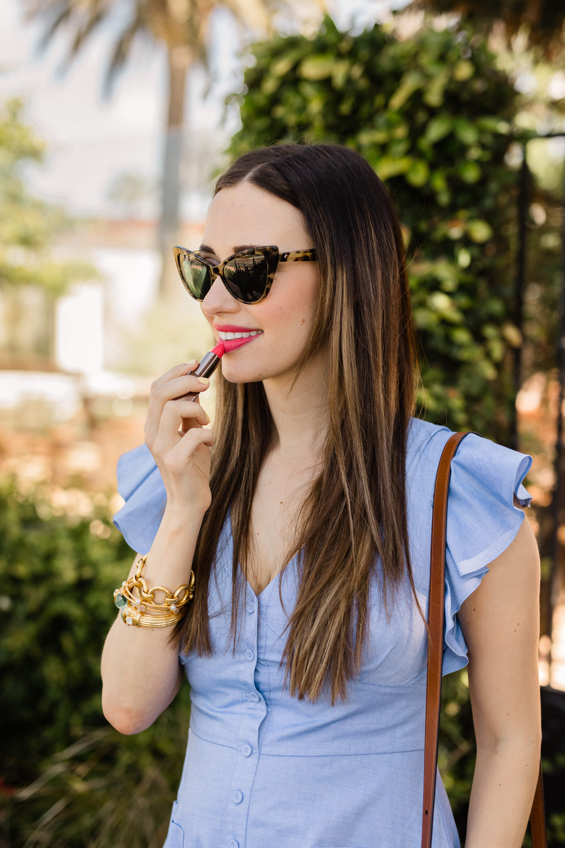 The Spring/Summer Lipstick Everyone Will Be Talking About - M Loves M @marmar