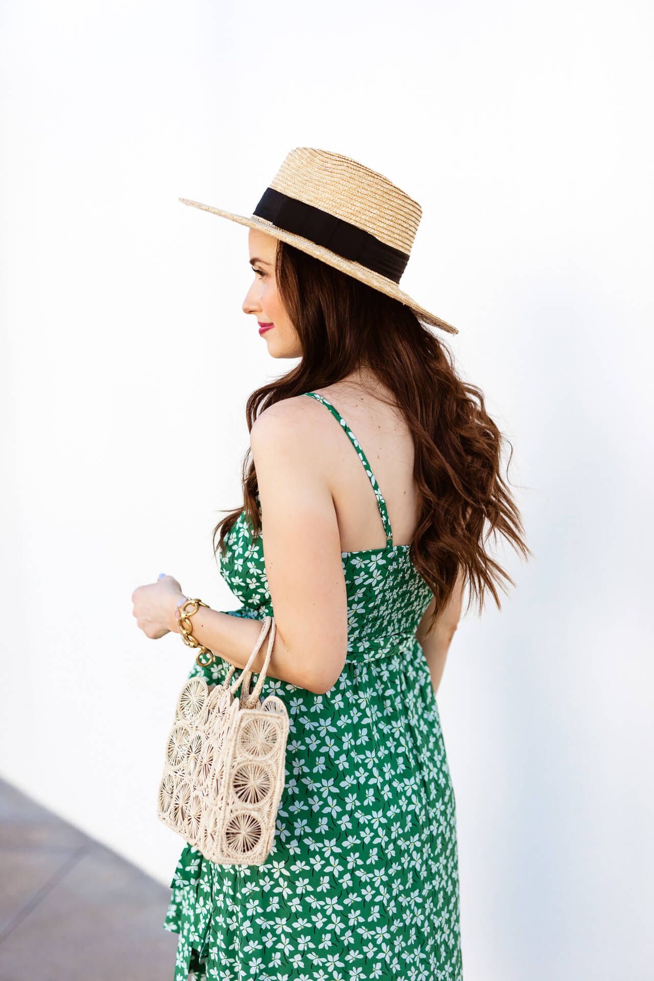 My favorite summer dress outfit! - M Loves M @marmar