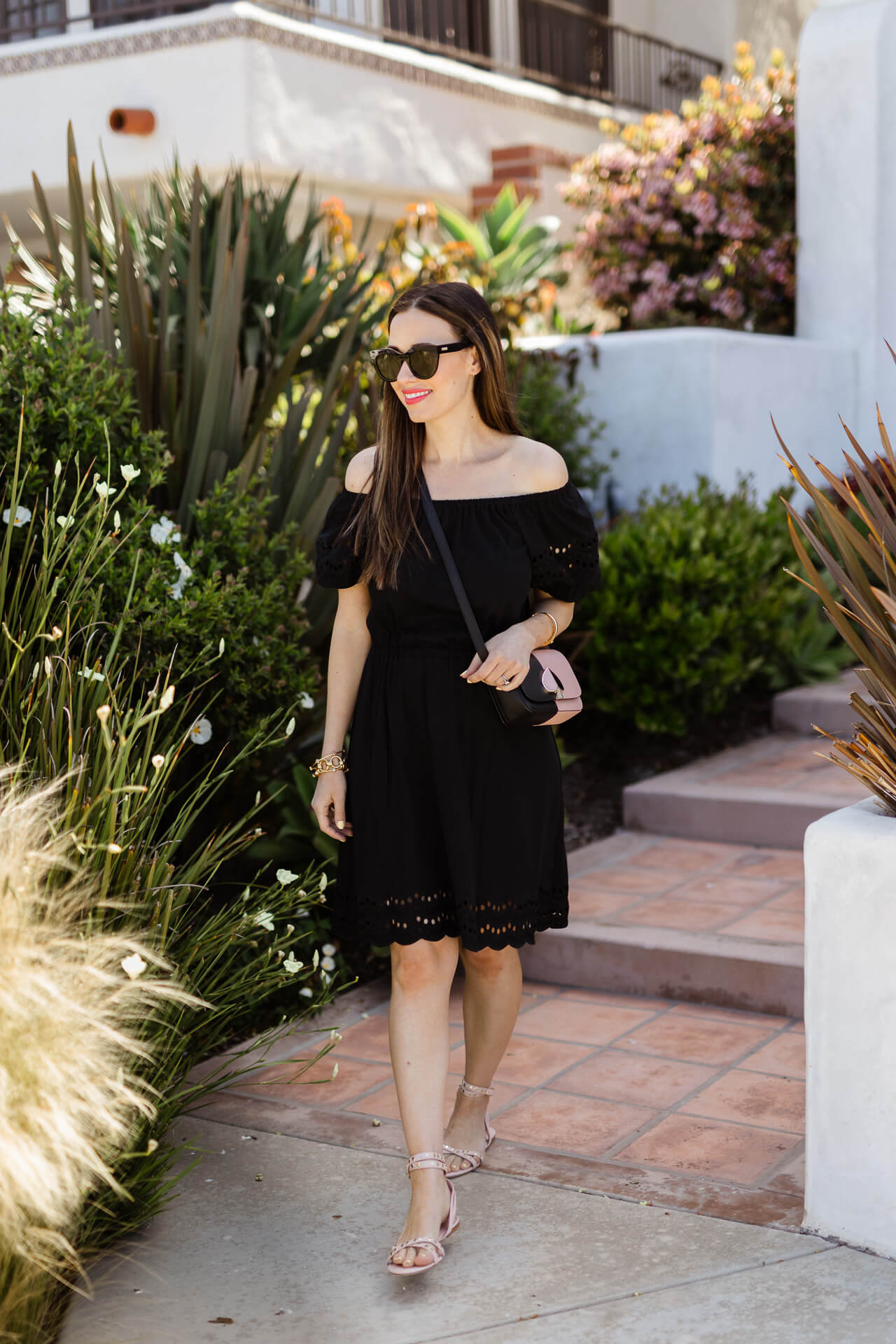 951ae9cbc54 Summer Travel Styles You Should Always Pack | M Loves M
