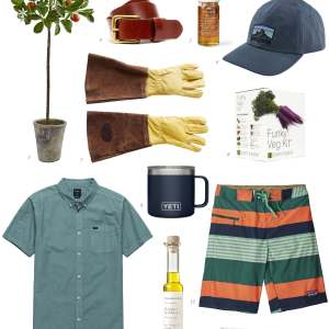 A unique Father's Day gift guide! - M Loves M