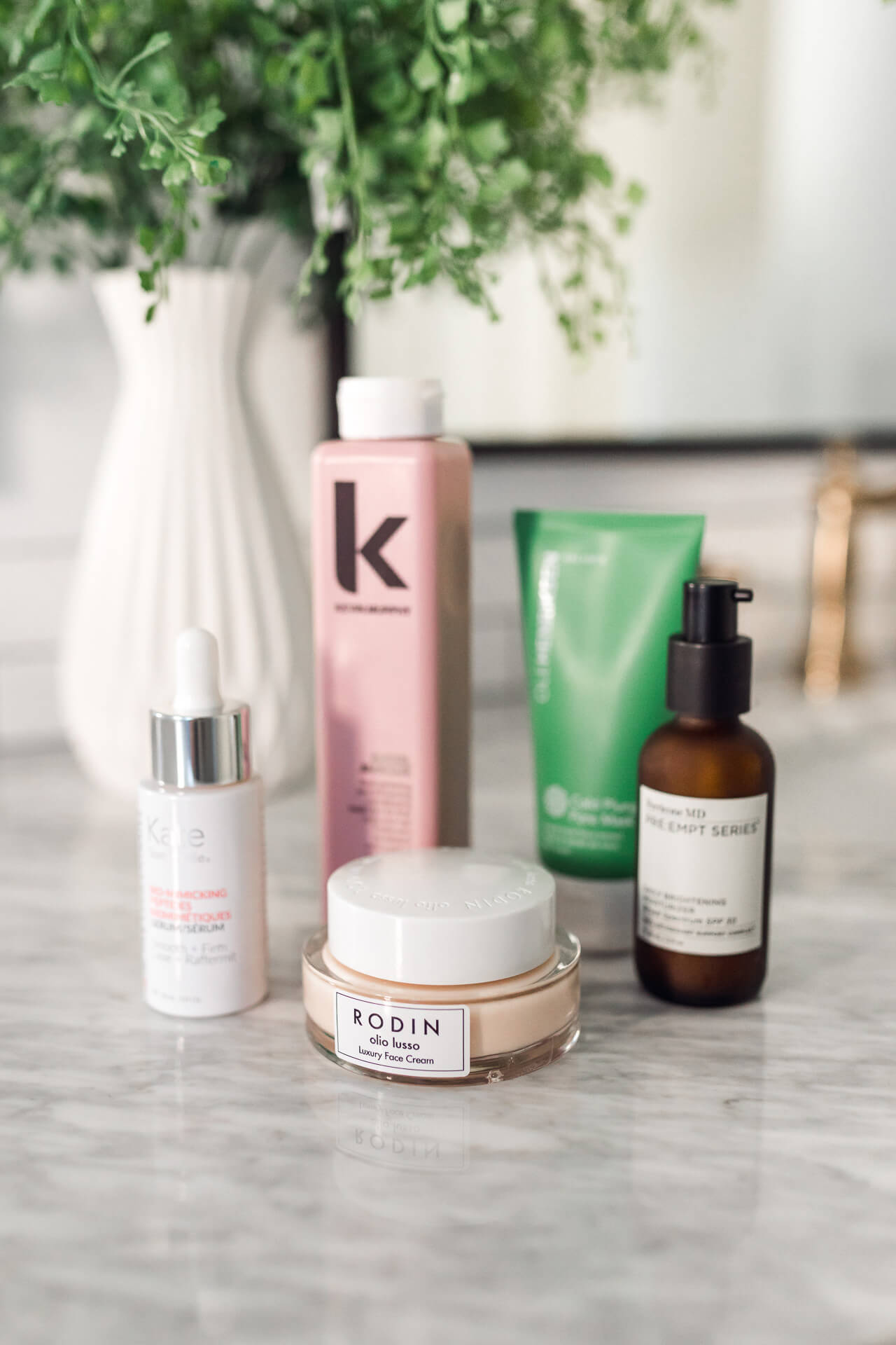My smooth essentials for beauty! - M Loves M