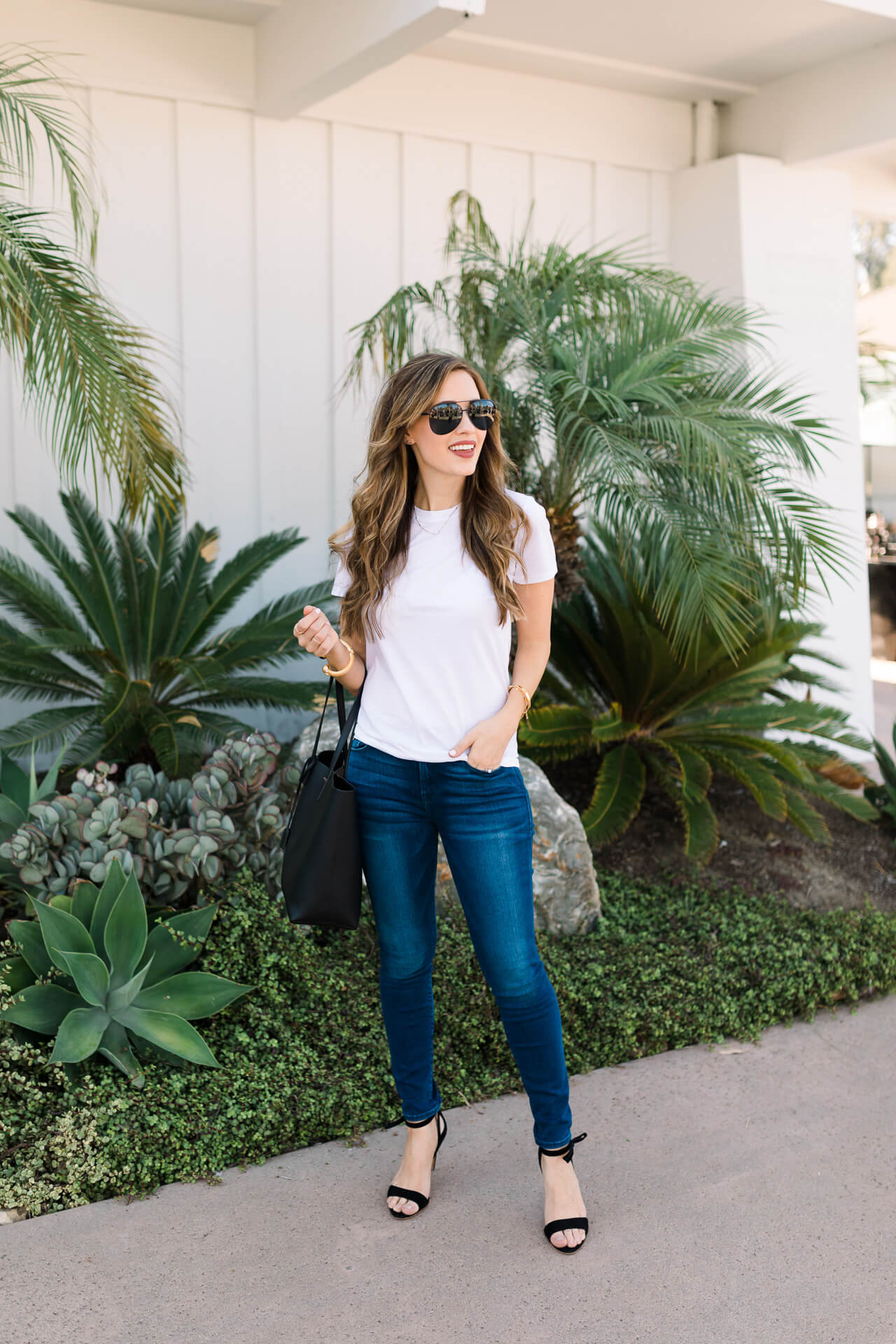 tips for shopping for jeans - M Loves M Los Angeles and Orange County fashion and lifestyle blogger @marmar