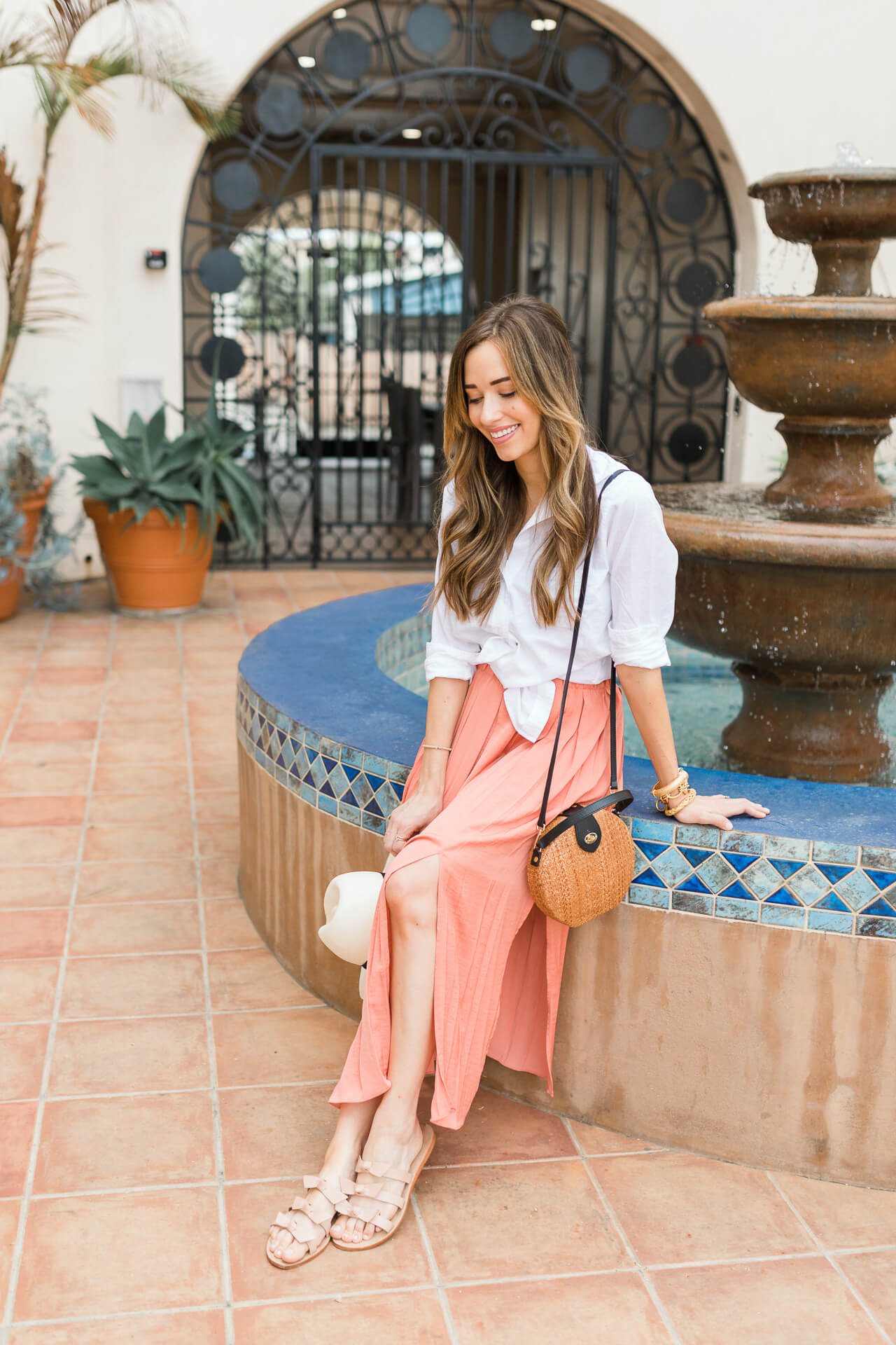 My end of summer style! - M Loves M @marmar