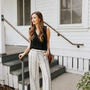 A summer to fall outfit! - M Loves M @marmar