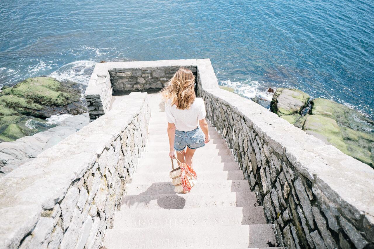 A Newport RI travel guide!- M Loves M @marmar