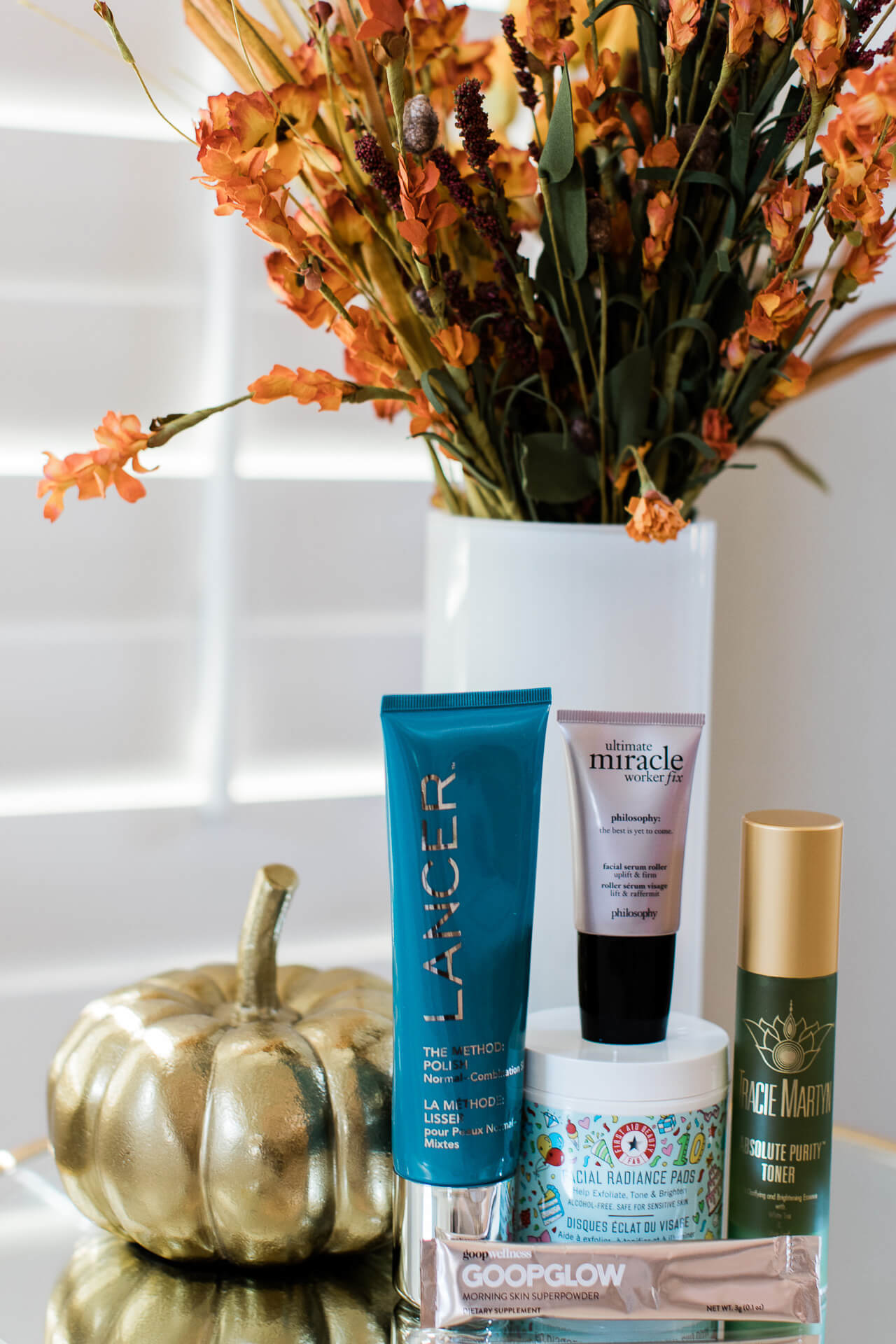Some fun beauty products to try in October! - M Loves M @marmar