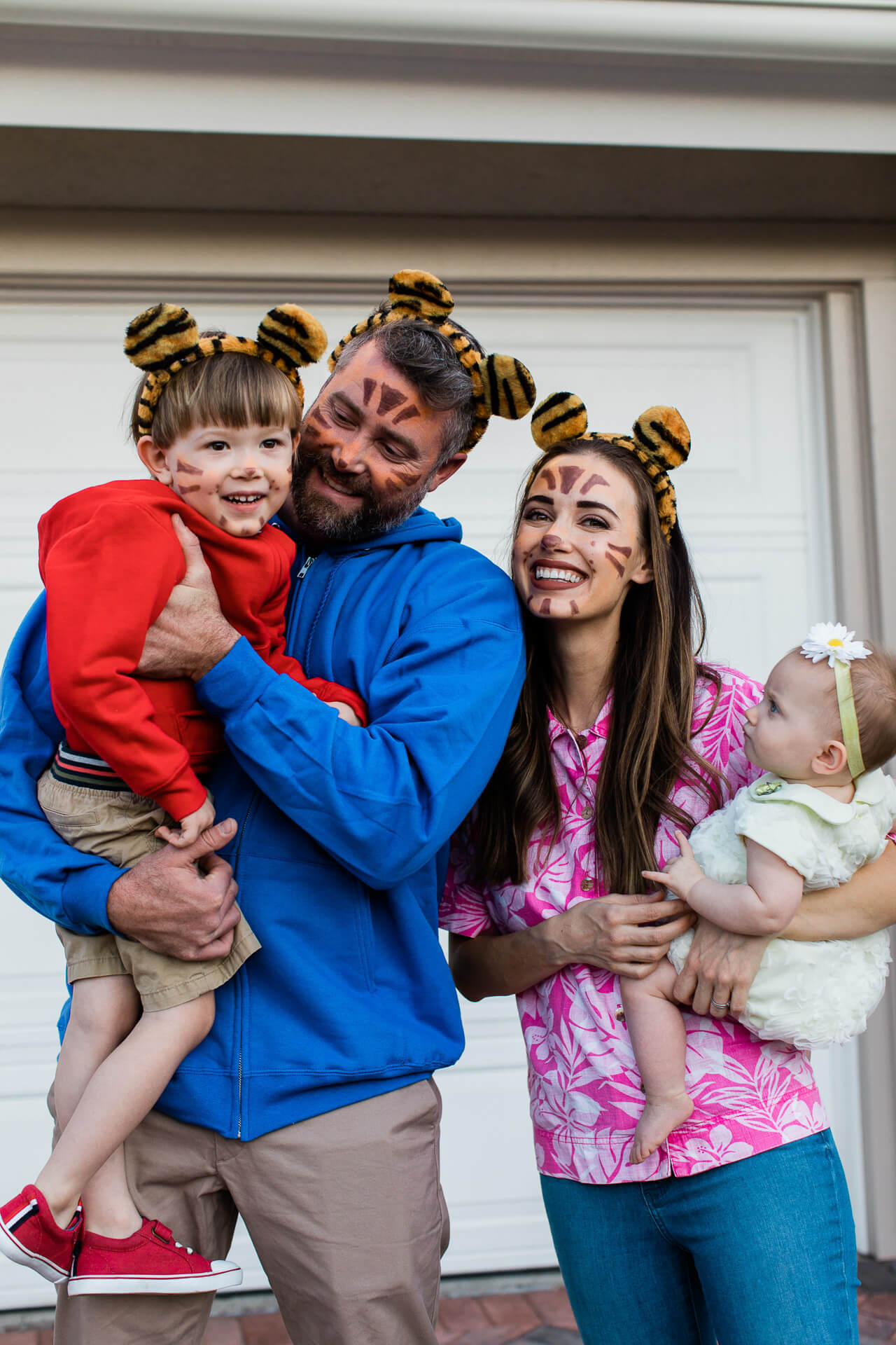 Daniel tiger outfits! - M Loves M @marmar