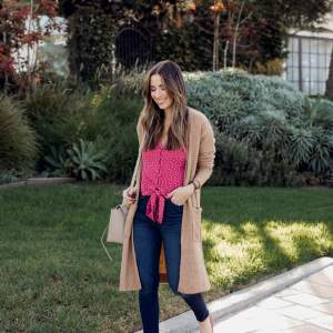 I love maxi cardigans for fall! - M Loves M @marmar