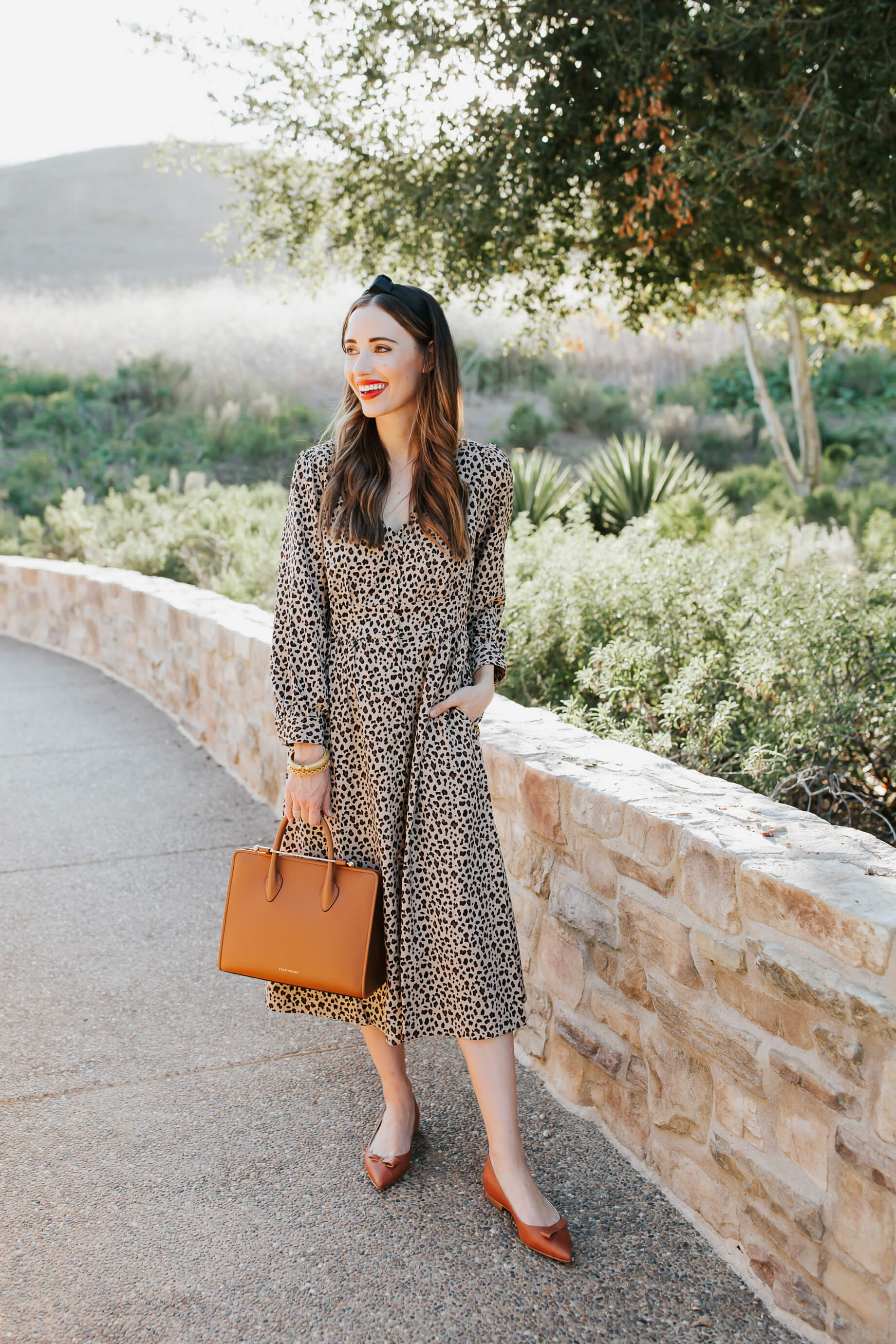 I found so many cute under $50 leopard print styles! - M Loves M @marmar