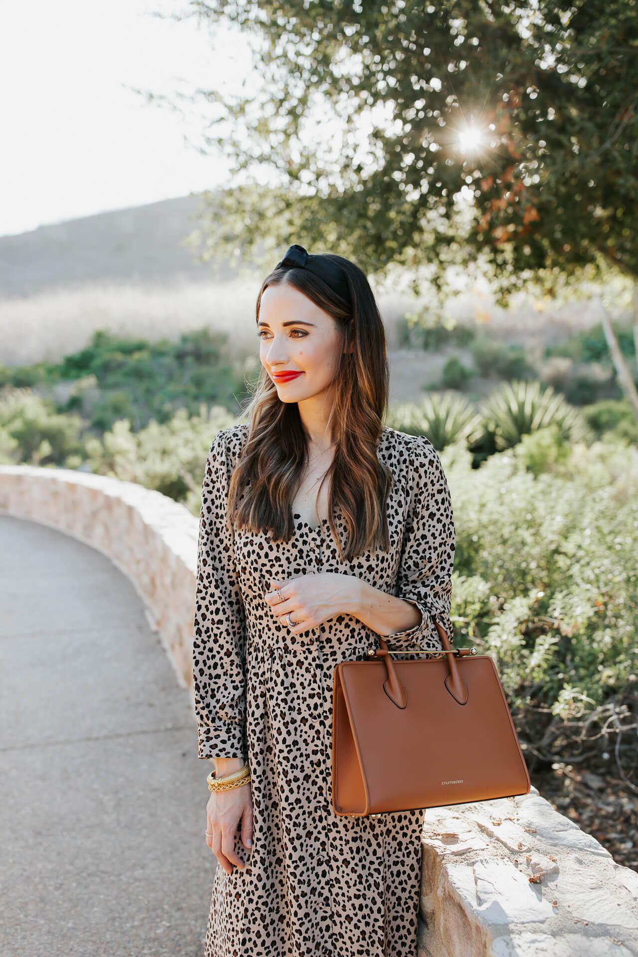 I found so many cute under $50 leopard print styles! - M Loves M @marmar