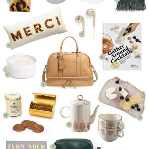 A gift guide for the hard to shop for people in your life!- M Loves M @marmar