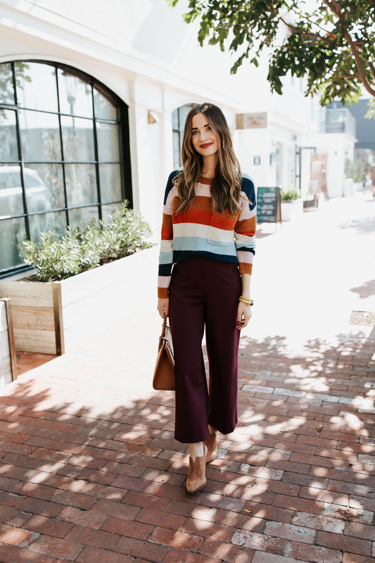 Cute sweater and pants combos for fall!- M Loves M @marmar
