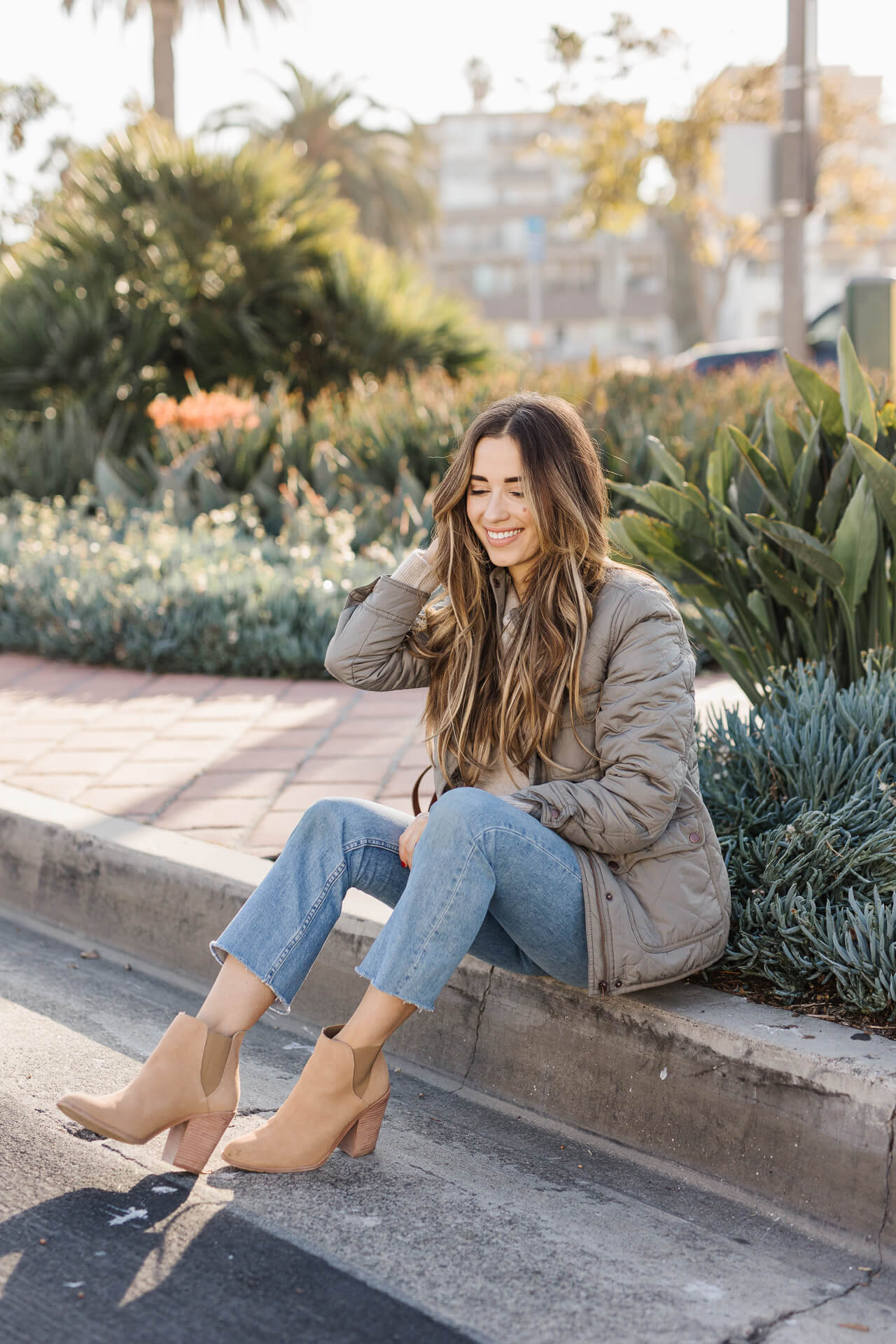 A busay mom outfit for winter! - M Loves M @marmar