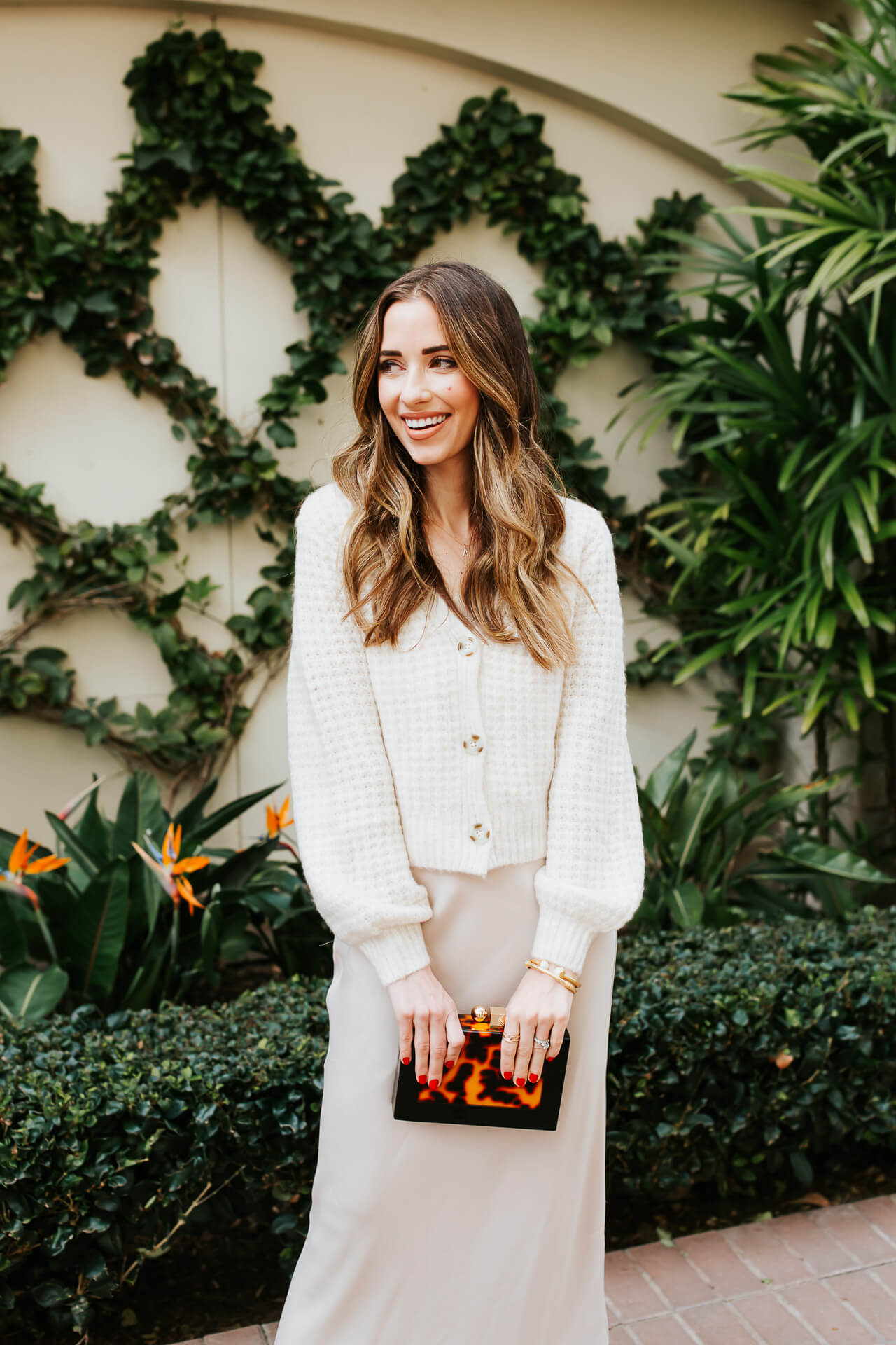 What to wear to a winter baby shower! - M Loves M @marmar