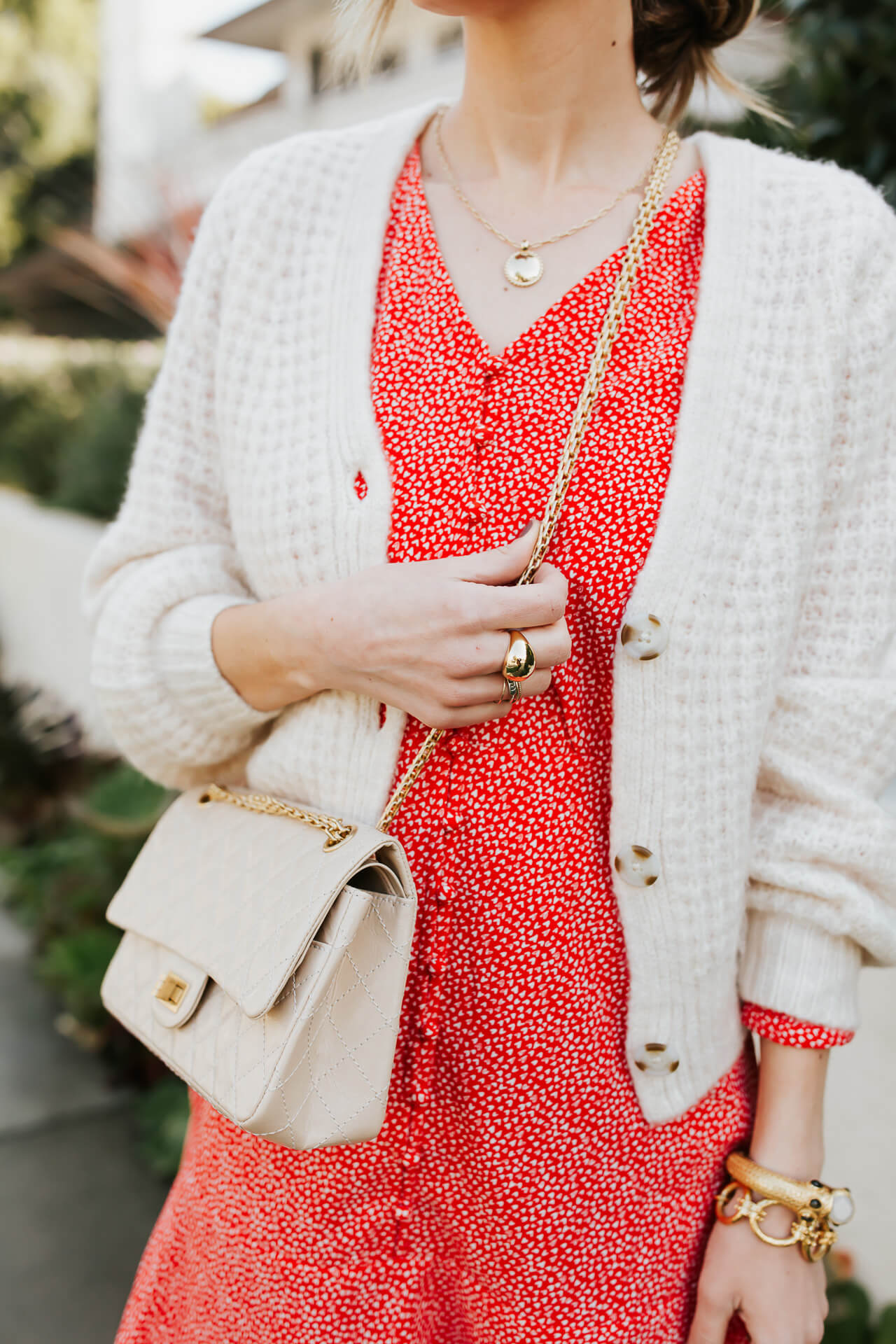 How to do classic French style! - M Loves M @marmar