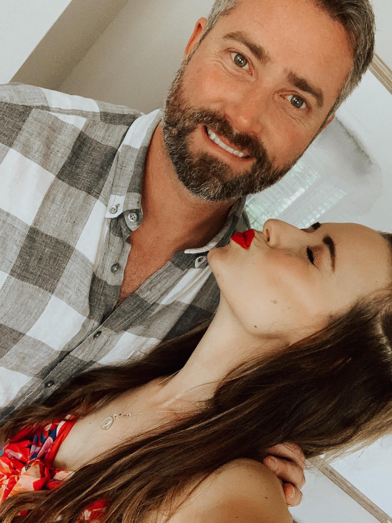 How I met my husband! - M Loves M @marmar