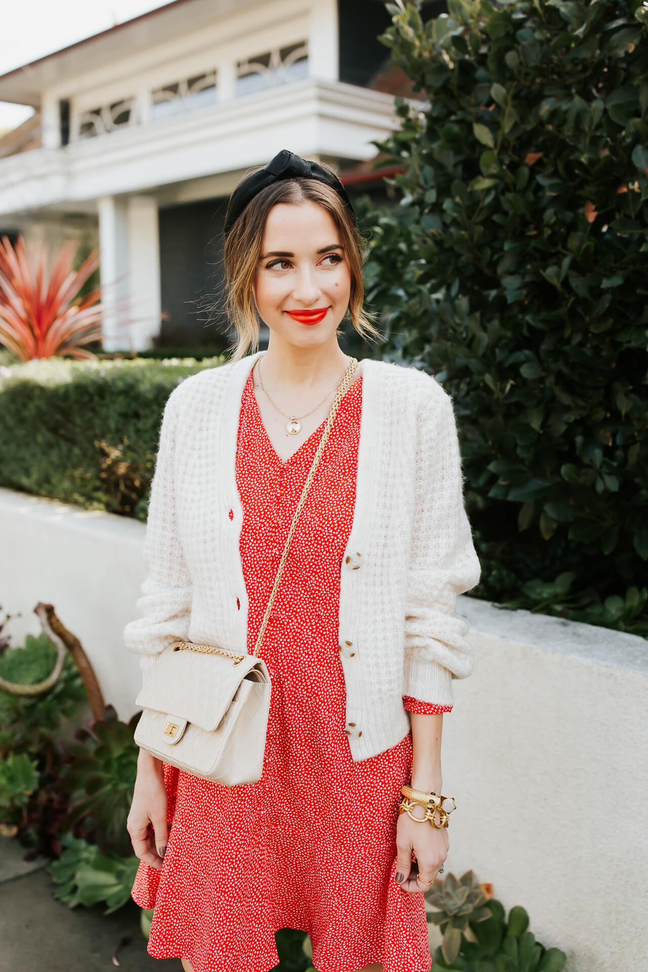 I found the best affordable gold jewelry! - M Loves M @marmar
