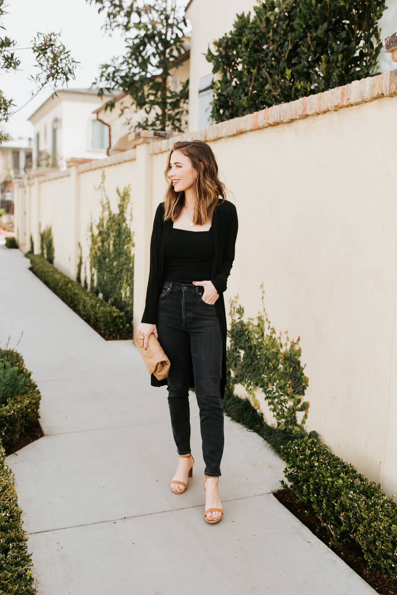 An easy mom's night out outfit!- M Loves M @marmar