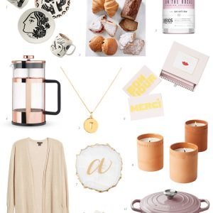 Here's my gift guide for Mother's Day! - M Loves M @marmar