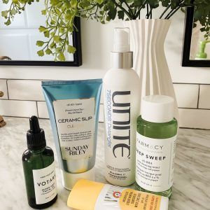 Here are some refreshing and hydrating skincare products for summer! - M Loves M @marmar